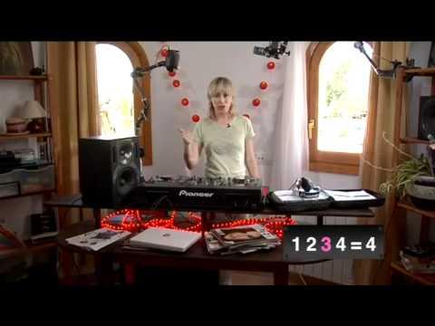 Как стать DJ-ем. Часть 1. Урок 2/5