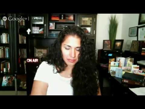 Live YouTube End-Time Breaking News Headlines w/Evangelist Anita
