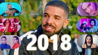 Top 50 Best New Songs Of 2018