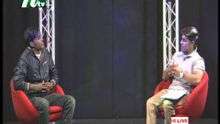 Music N Adda With Nolok Babu Part One