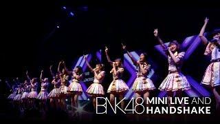 Download Lagu 「BNK48」from BNK48 Mini Live and Handshake / BNK48 Gratis STAFABAND