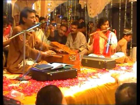 Sham-e-Qalandar - Sehra Ali Lajpal Da - Qasida - Hasan Sadiq...