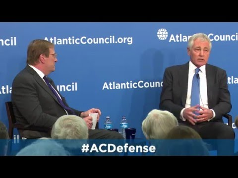 Reflections of a Former Secretary of Defense