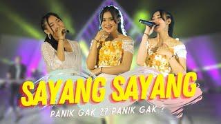 Download lagu Yeni Inka - Sayang Sayang (  ANEKA SAFARI) | ft. Yayan Jandhut