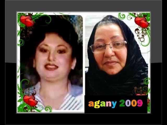 اهداء للفنانه القديره كروانة بغداد- مي اكرم ( ام حيدر )