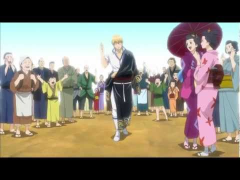 [AMV] Gintoki Vs. Kintoki (Kintama Arc)