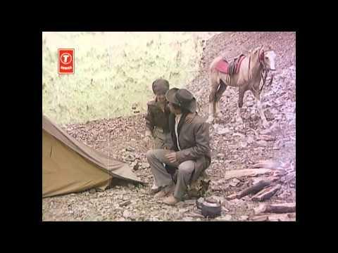 Tujhse Naraz Nahin Zindagi...Masoom 1983 (HD)