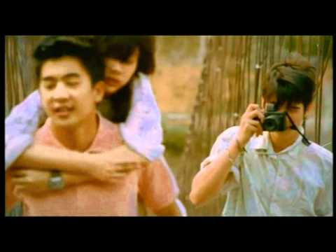 P'shone's Scrapbook - God Gave Me You (a Crazy Little Thing Called Love) video