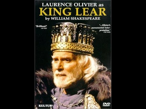 the idea of imprisonment is fundamental in the plot of william shakespeares king lear