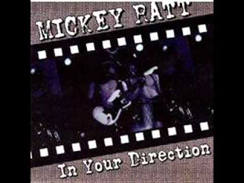 Mickey Ratt - U Got It (Jake E Lee)