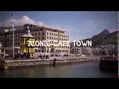 Cape Town Tourism 2014 - South Africa * Dél-Afrika, Fokváros utazás