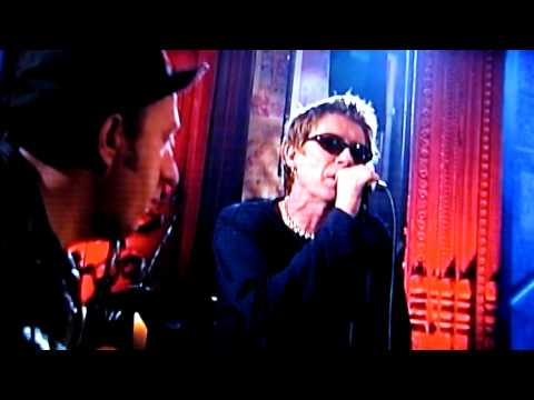 Psychedelic Furs - Wrong Train