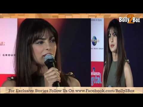 Priyanka Chopra Launch Her Music Album In My City
