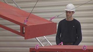 Endüstriyel Yük Taşımacılığında Yeni Adım Kablolu Robotlar - Futuris
