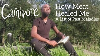 How Meat Healed Me (Zero Carb Carnivore Diet)
