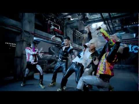 BIGBANG - FANTASTIC BABY PV