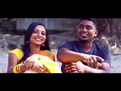 Naanum Rowdy Dhaan - Neeyum Naanum Cinematic Pre Wedding Kumaran & Nelina (Malaysia)