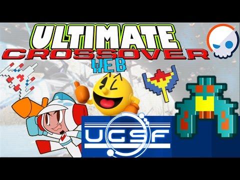 The Namco Timeline: UGSF | Ultimate Crossover Web