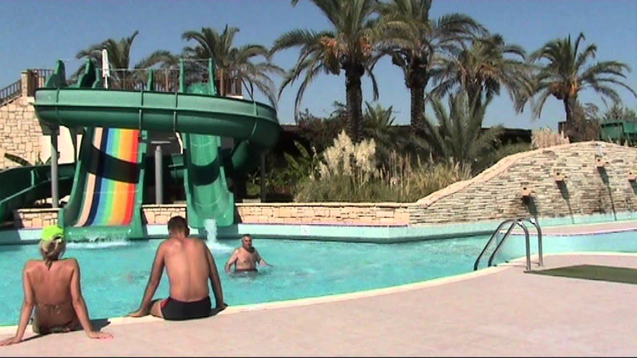 Barut Lara Beach Resort Turkey