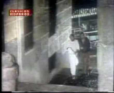Pimpinela Y Dyango - Ese Hombre - Original video