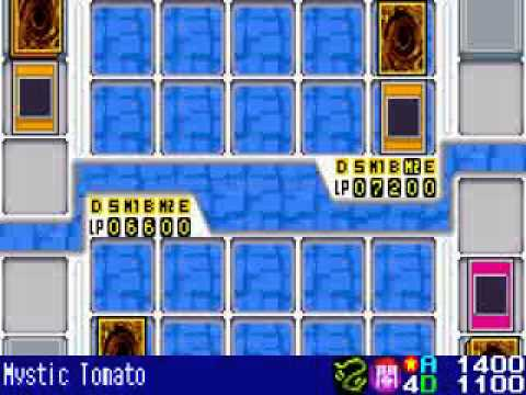 Yu-Gi-Oh! - World Championship Tournament 2004 - 5 beggining matches in yugioh world champ 2004 - User video
