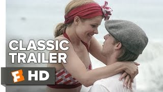 The Notebook (2004) Official Trailer - Ryan Gosling Movie
