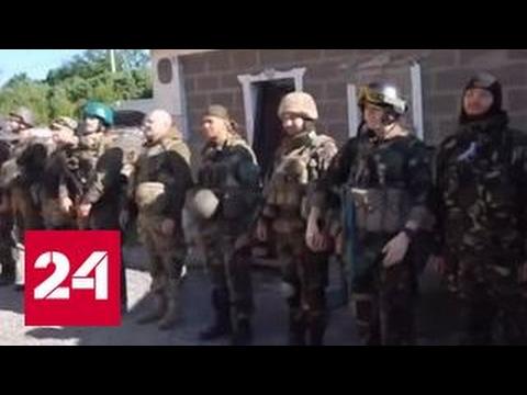 Россияне, воюющие на стороне Украины: кто они?