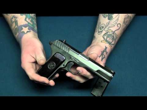 Tokarev TT-33 Review