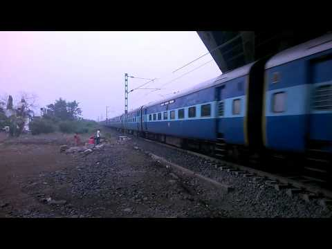Classical Wap-4 Aggression And Cbc Tamil Nadu Sf Express video