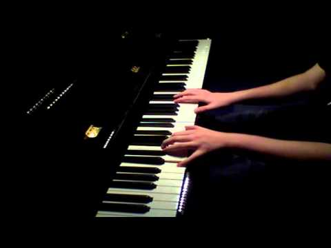 Roter Sand // Rammstein // Piano Cover