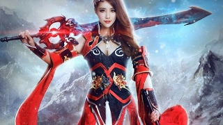 New Chinese Fantasy movies Chinese Martial Arts Action Movies English Sub