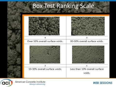 Impact of Sand Gradation on Optimized Graded Concrete for Concrete Pavements