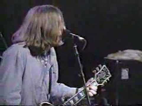 Teenage Fanclub - The Concept (94, Irving Plaza)