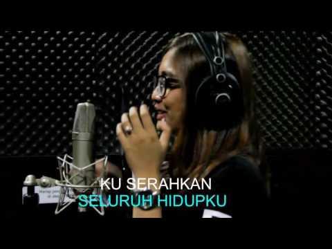 THE ROW - Penjaga Hati ( Official Lyric Video )