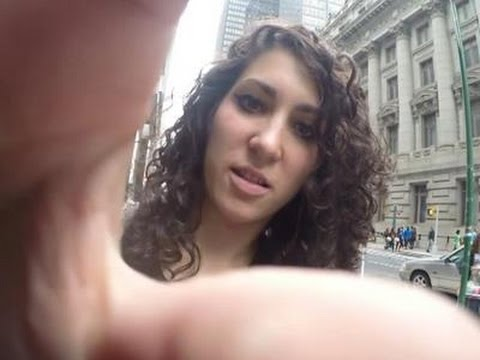 Catcall Video Targeting Awareness Goes Viral