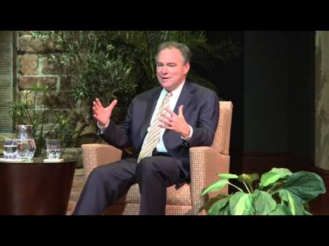 Tim Kaine: Democrats and Religious Outreach