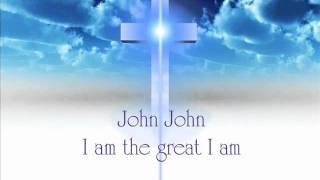 John John - Gypsy Christian Music - I am the Great I am