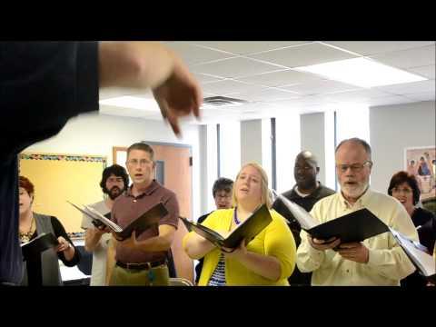 Ames Choir Weekend