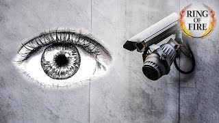 The Domestic Spying Program You Haven't Heard Of