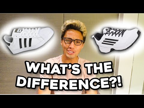 SKATE SHOES VS NORMAL SHOES!!