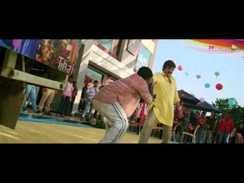 Fight Scene From Pandavulu Pandavulu Tummeda Movie thumbnail