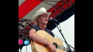 Watch Alan Jackson Up To My Ears In Tears video