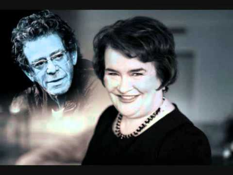 Susan Boyle - Perfect Day (Full Version)