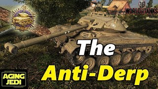 T49 - Wait, Its Not The Derp Gun?? - World of Tanks