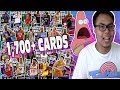EVERY CARD IN THE GAME! NBA 2K17 SQUAD BUILDER (GOODBYE 2K17) -