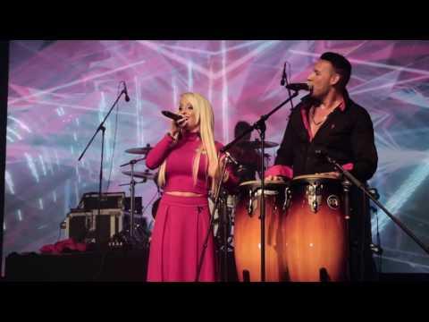 Jolly & Suzy - Extázis Live Tour 2016 - Székesfehérvár