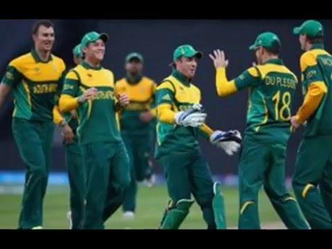 CRICKET LIVE STREAMING: 1st ODI - South Africa v England, Mangaung Oval, Bloemfontein