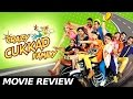 Crazy Cukkad Family   Movie Review | Swanand Kirkire | Shilpa Shukla | Bollywood Movies Reviews
