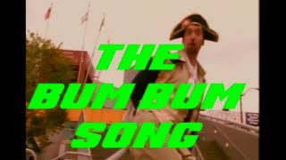 """The Tom Green Show - The Bum Bum Song (""""Lonely Swedish"""")"""