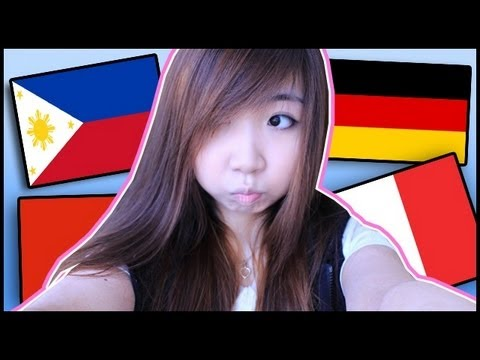 Language Apps #1 (tagalog, Vietnamese, German & French) video